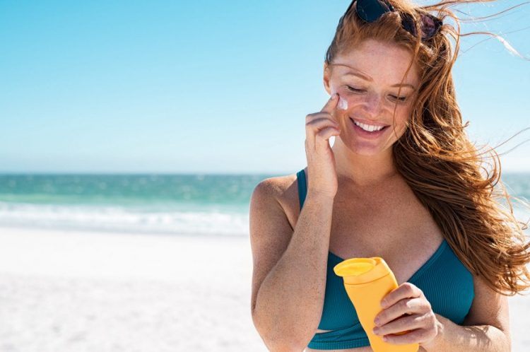 Physical vs Chemical Sunscreens: What's the Difference?