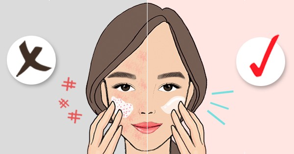 Skincare Mistakes You Might Be Making