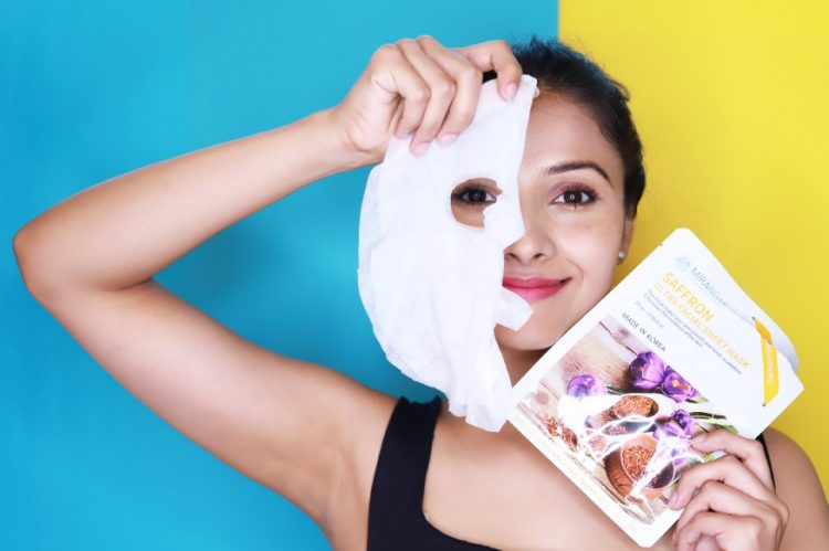 Should You Use 1 Mask Sheet Every Day?