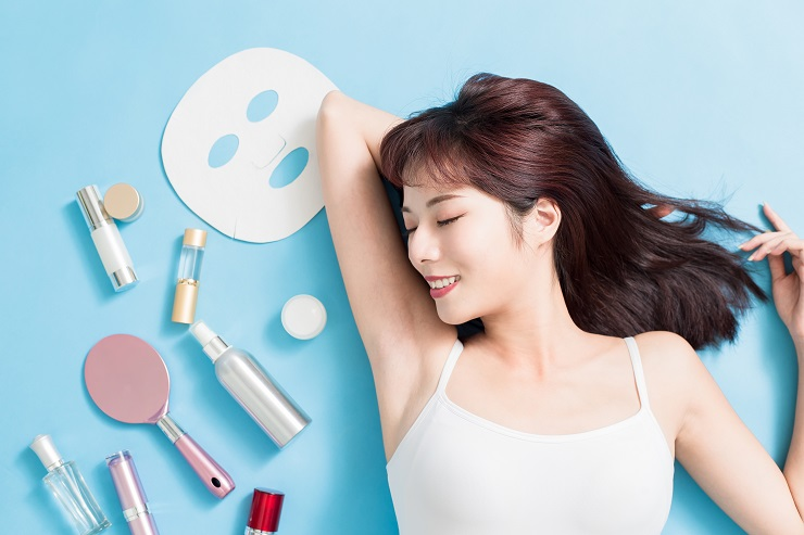 The Entire Korean Skincare Routine Explained + Tips to Achieve More With Less