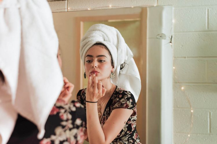 Taking Care of Your Skin: Quarantine Edition