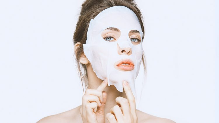 The Best Sheet Masks for Acne-Prone Skin