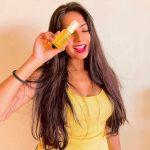 goodal green tangerine