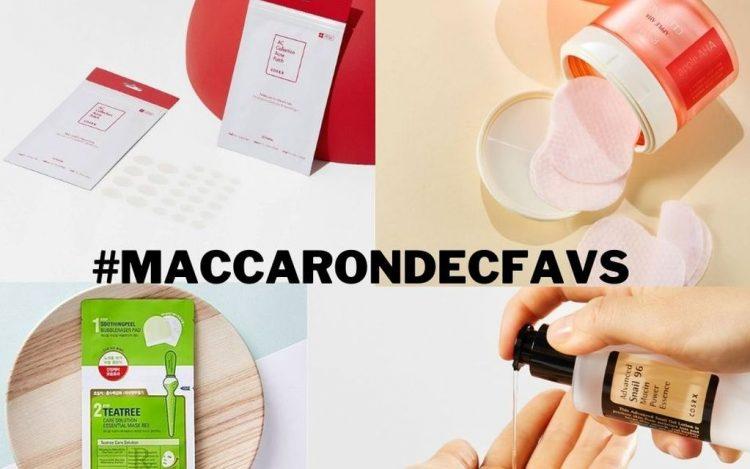 #Maccarondecfacvs
