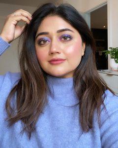 Ankita Chaturvedi Beauty Influencers