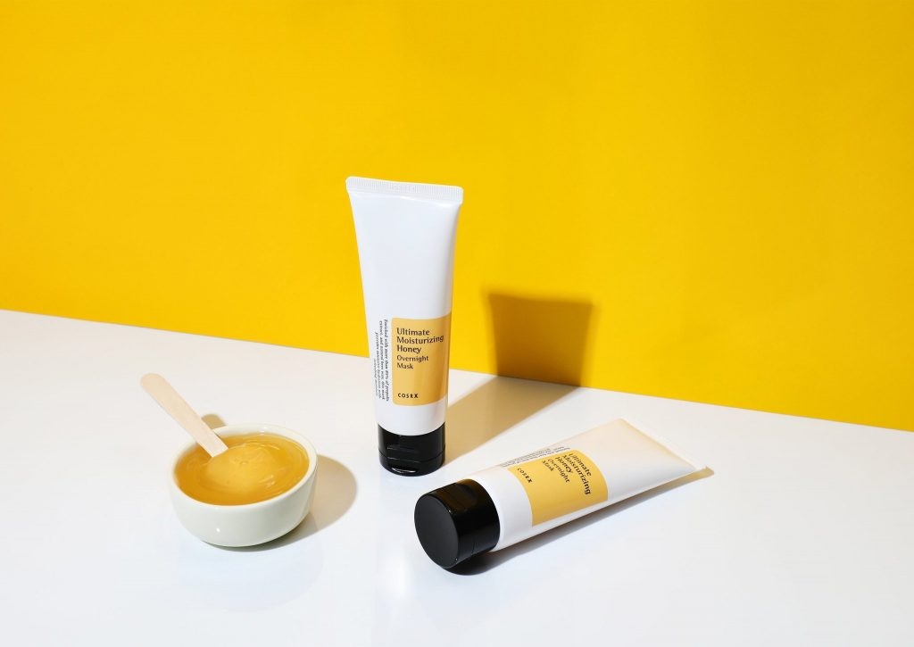 What's your favourite K-beauty product & what are your three non-negotiables when it comes to prepping your skin before makeup?