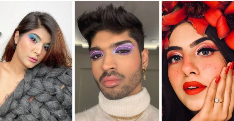 6 Indian Beauty Influencers